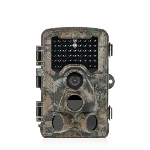Distianert Trail Camera 16MP 1080P Wildlife Game Camera