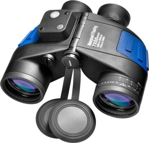 Barska Deep Sea 7x50 Rangefinder Binoculars