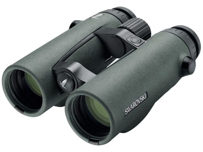 Swarovski 10x42 EL Rangefinder binoculars