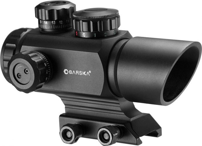Barska Multi Reticle