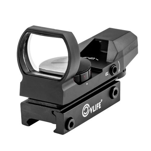 Cvlife Red Dot Sight