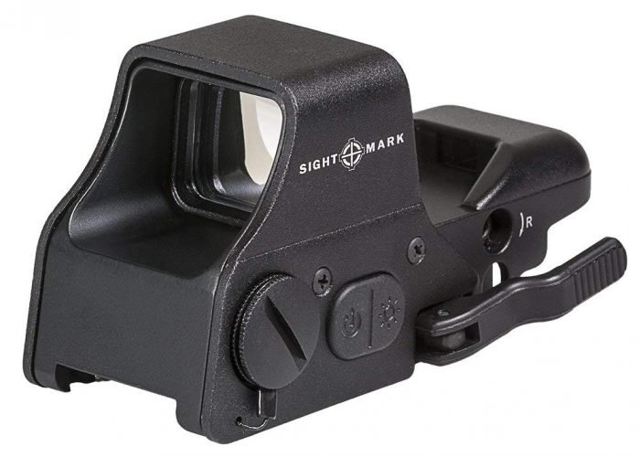 Sightmark Ultra Shot Plus