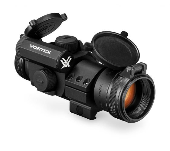 Vortex Optics Strikefire