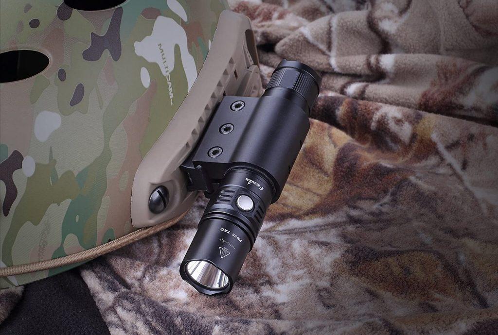 Win a Fenix Flashlights FX-PD35TAC Flashlight
